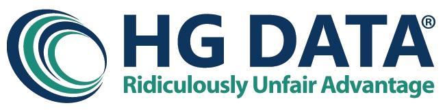 HG Data Logo Ocean