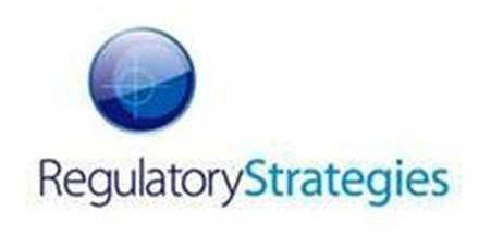 Regulatory Strategies