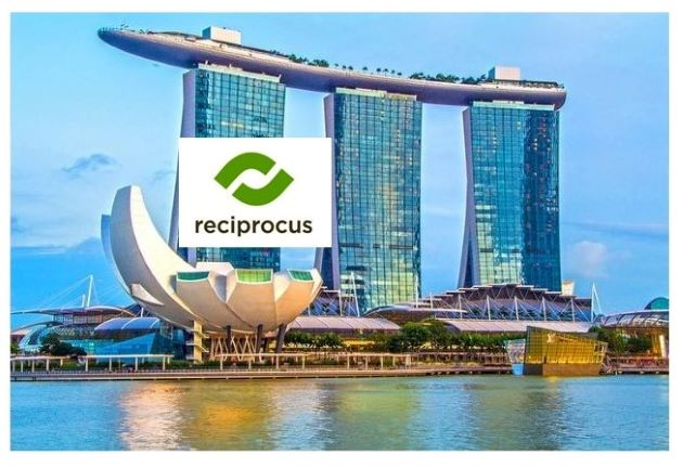 Meet our Full Member Reciprocus International Pte Ltd
