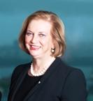 Helen Nugent Veda Chairman