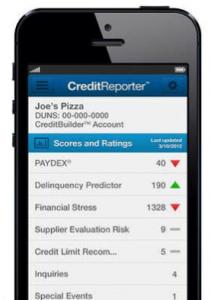 CreditReporter