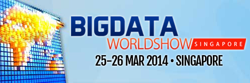 BIG Data World Show banner_sg2014