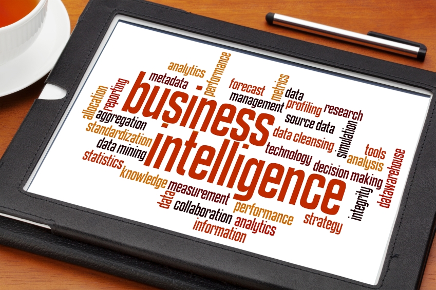 April Sees Flurry of Business Intelligence Mergers