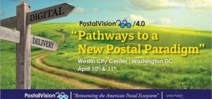 Postal Vision