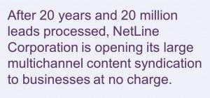 Quote Netline