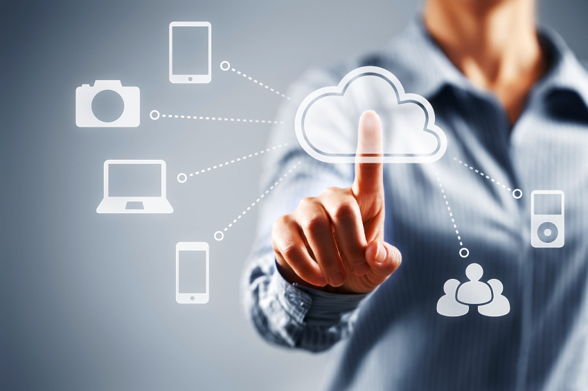 marketing in the cloud iStock_000025421040Small