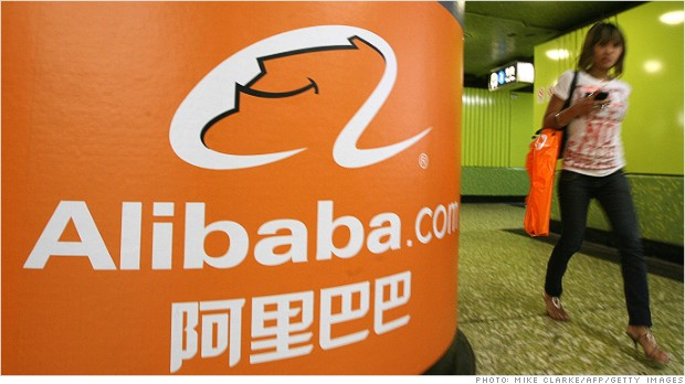 Alibaba (BABA) Surpasses Q1 Earnings & Revenue Estimates