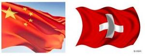 China Swiss Trade Pact