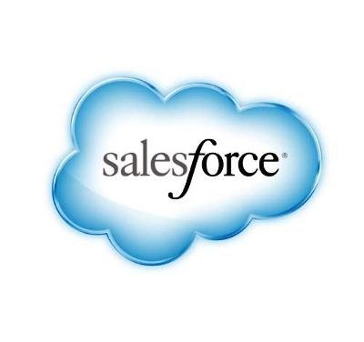 Salesforce SF30598LOGO