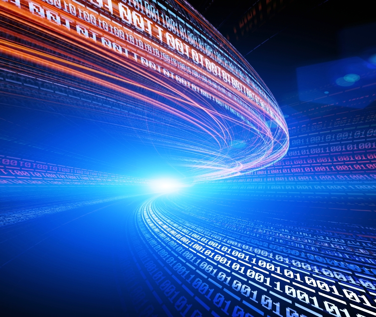 World Record Broadband Speed of 10 Gbps Over Traditional Telephone Lines Achieved
