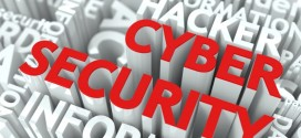 Cyber Security:  Half of Firms to use Security Services for Company Information