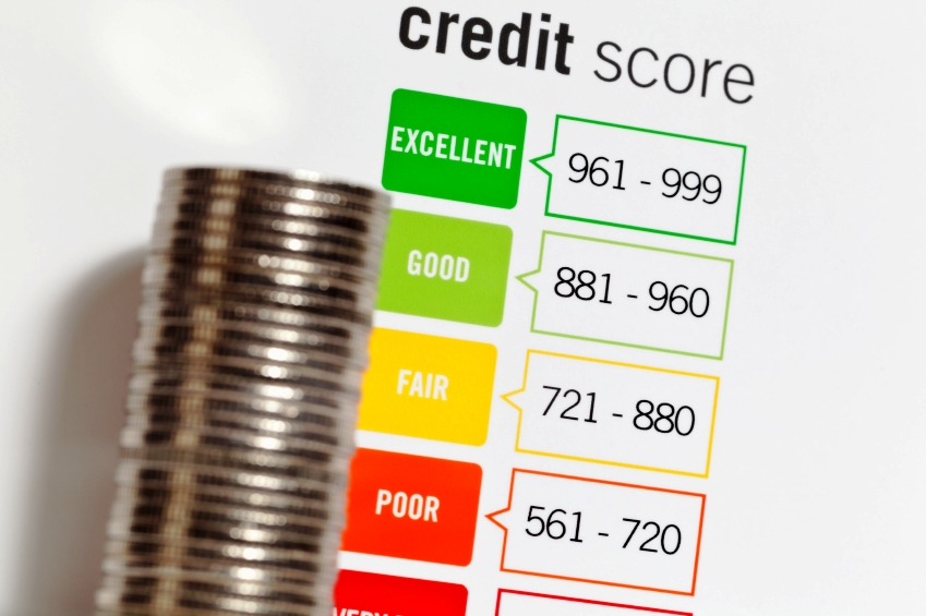 Creditscoring for Consumer Loans
