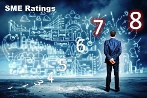 SME ratings