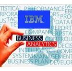 IBM Bus Analytics200