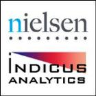 Nielsen Acquires Indicus Analytics (India)