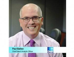 Paul Ballew