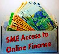 SME access to Finance 200