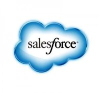 Dropbox and Salesforce in Strategic Partnership