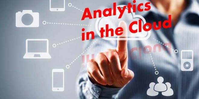 D&B Joins Salesforce Analytics Cloud Ecosystem