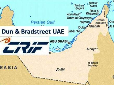 CRIF Acquires Dun & Bradstreet UAE in Dubai