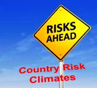 Country Risk Climate:  News from the Trade War Front
