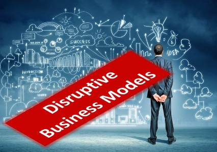 Outsell Inc.:  Disruptive Business Models