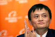 Alibaba Details Its Plans for Worldwide Growth