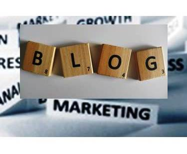 Six Great Blogs for B2B Marketers