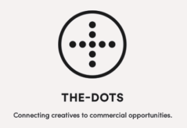 Launching the Dots:  A new Social Network for Creative Professionals