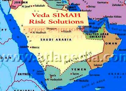 Veda SIMAH Risk Solutions Launched in Dubai