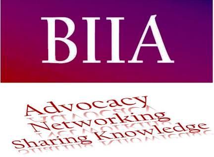 BIIA Members in Action