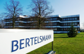 Bertelsmann First Half 2017 Revenue Growth Up 2.1%