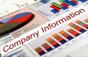 Company Info 250