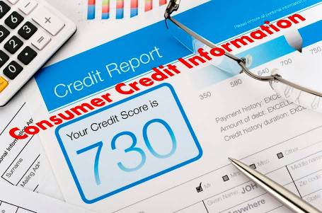 Consumer Credit Reporting A300