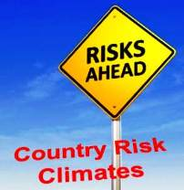 USA Risk Climate: Oil and Gas Sector Downturn Could Reach Historic Proportions