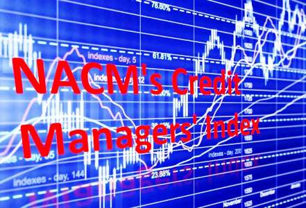 NACM's Credit Managers' Index Continues Decline