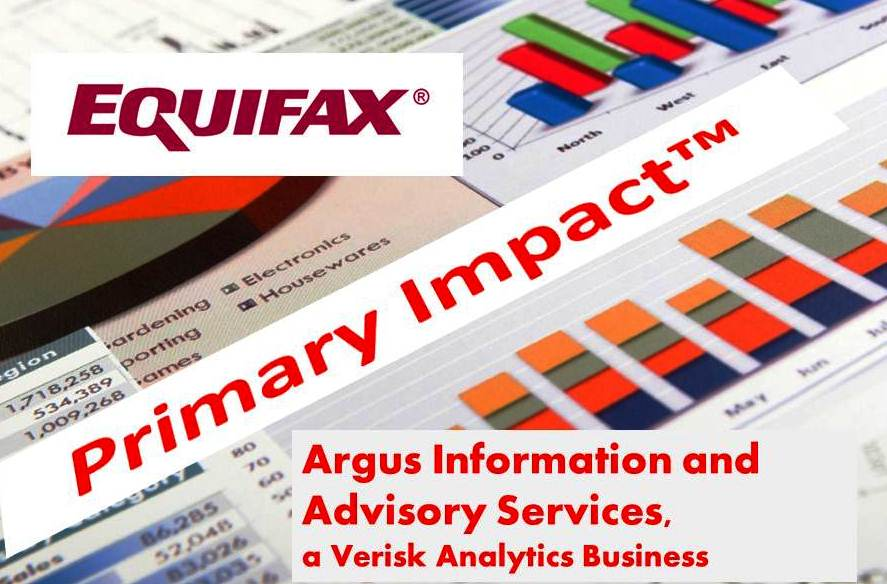 Equifax and Argus in Partnership to Launch Primary Impact™
