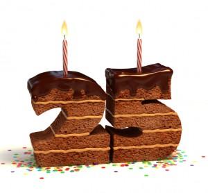 FICO 25th-Birthday
