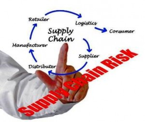 Supply Chain Risk300