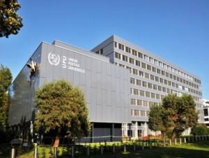 Universal Postal Union Berne HQ bc4e874ed1