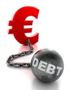 DEBT Euro iStock_000012870618Small