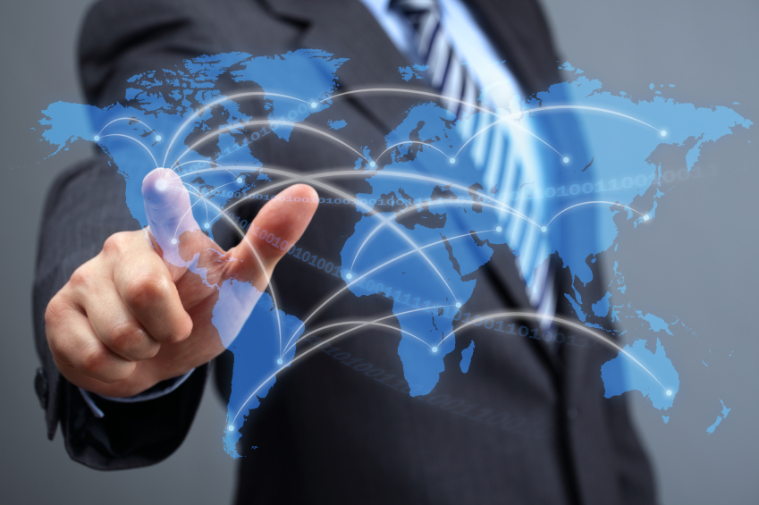 Global 5000 Database Update