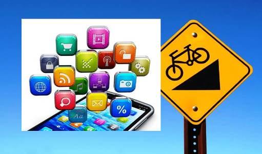 Baidu Develops Smart Bike