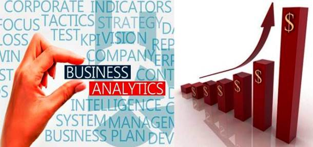Analytics is the Fastest-growing Segment of Business Intelligence