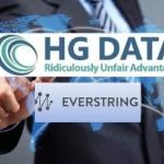 HG DATA & Everstring300