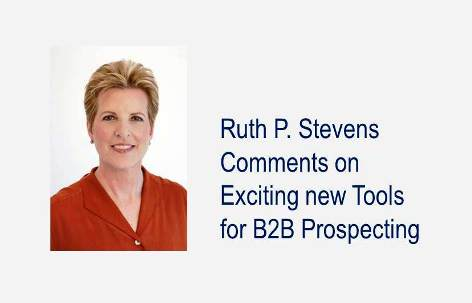 Exciting new Tools for B2B Prospecting