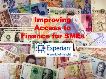 Experian UK Launched new SME Service