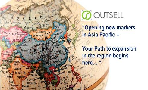 Outsell's BrainGain Event – Singapore May 2015