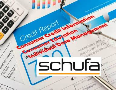 Schufa Offers Data management Service Packets for Individuals