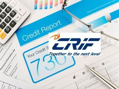CRIF Establishes Credit Bureau in Jordan